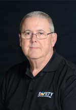 Wayne Pierce, Occupational Safety Trainer