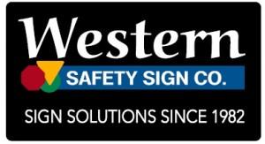 WesternSafetySign