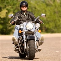 Motorcycle Season Starts With Safety