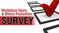 Speak Up About Workplace Safety!