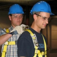 Secure Your Spot in Fall Protection Train the Trainer