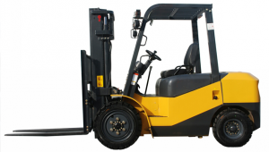 lift truck, forklift, refresher training, course
