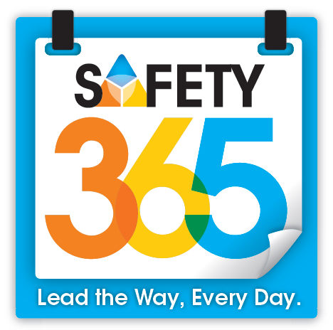 Safety365 logo