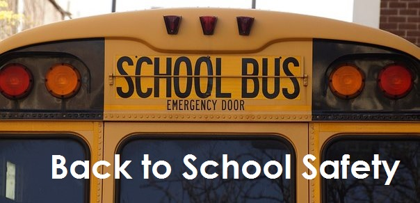 Traffic Safety for Back-to-School
