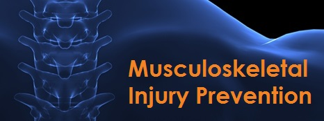 Musculoskeletal Injury Prevention