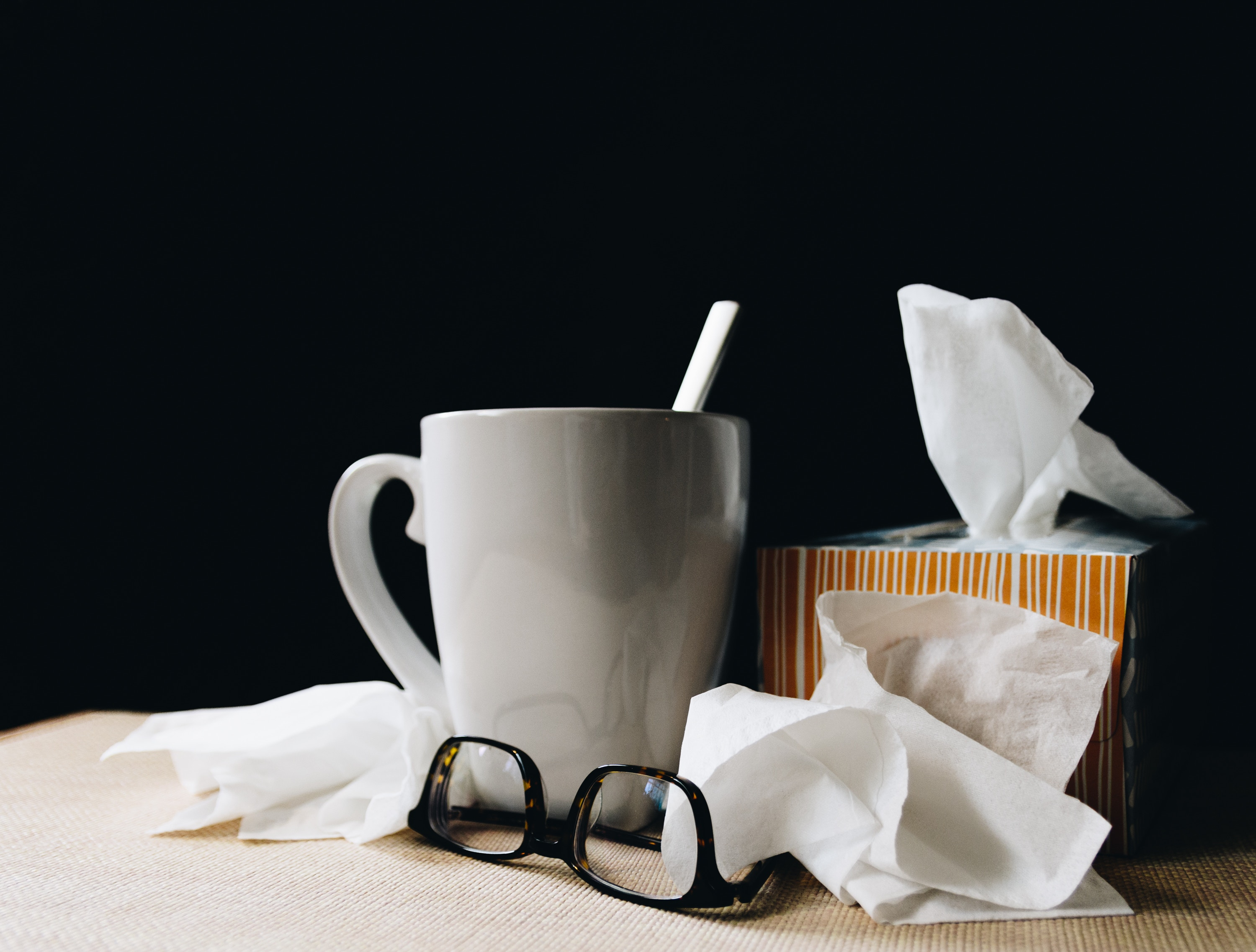 Preventing Illness in the Workplace