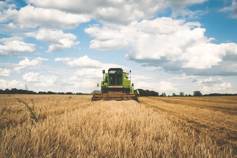 A Safe Farm Equals a Strong Farm