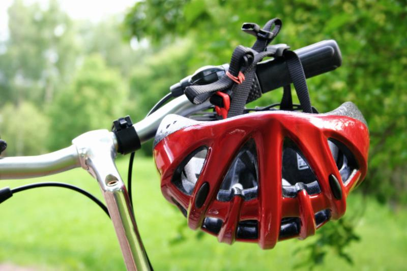 Get a Grip on Bike Safety