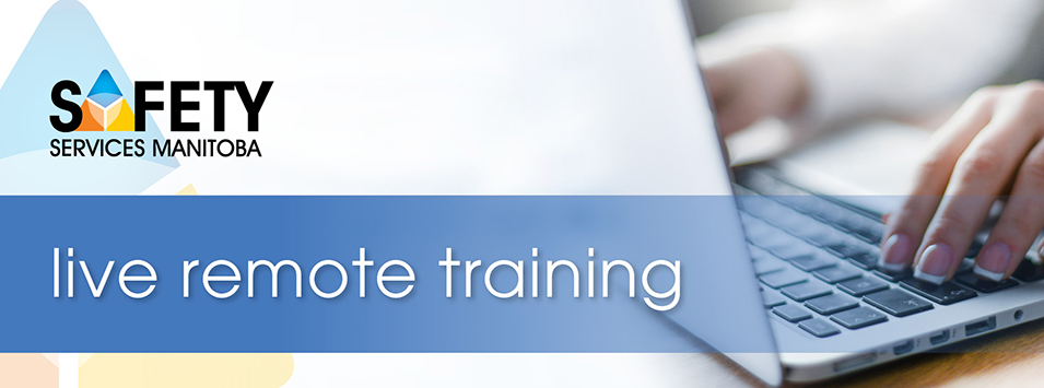 Live Remote Training